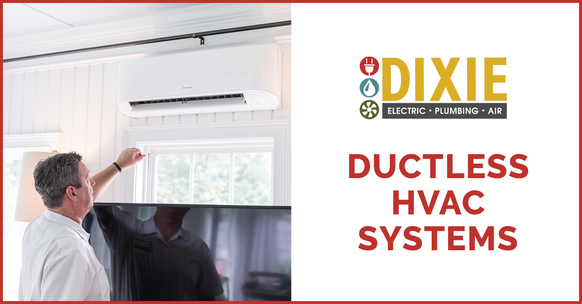 Ductless Hvac Mini Split System